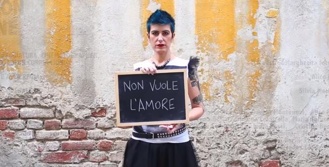 foto irene è il nuovo videoclip dei nylon