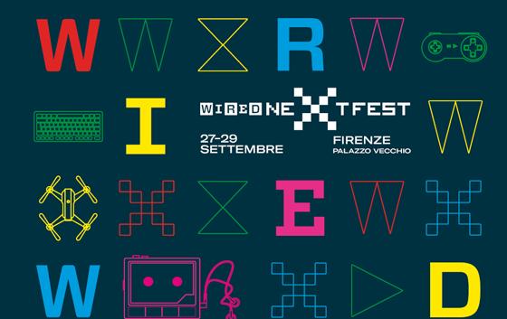 foto wired next fest 2019 : firenze 27-29 settembre 2019