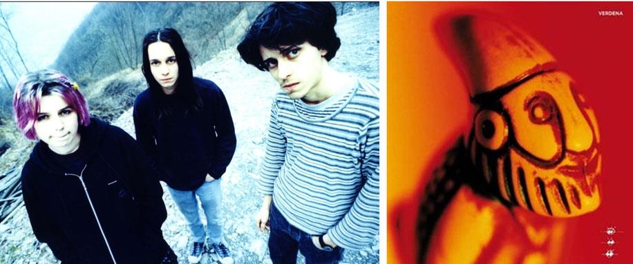 foto verdena 20th anniversary edition 1999-2019 esce a settembre