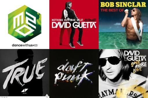 foto papeete beach compilation, vol. 33 top album dance italia 09 settembre 2020