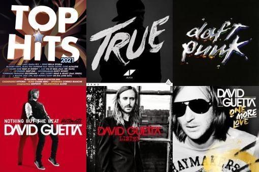 foto top hits estate 2020 al primo posto classifica dance