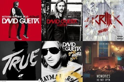 foto new music summer 2021 top album dance italia 28 luglio 2021