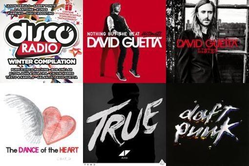 foto defected presents most rated summer 2021 top album dance italia 18 agosto 2021