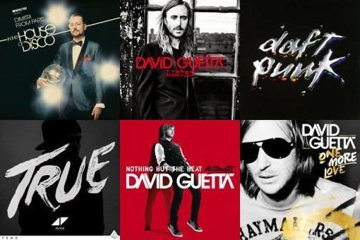 foto house gold classics top album dance italia 22 settembre 2021